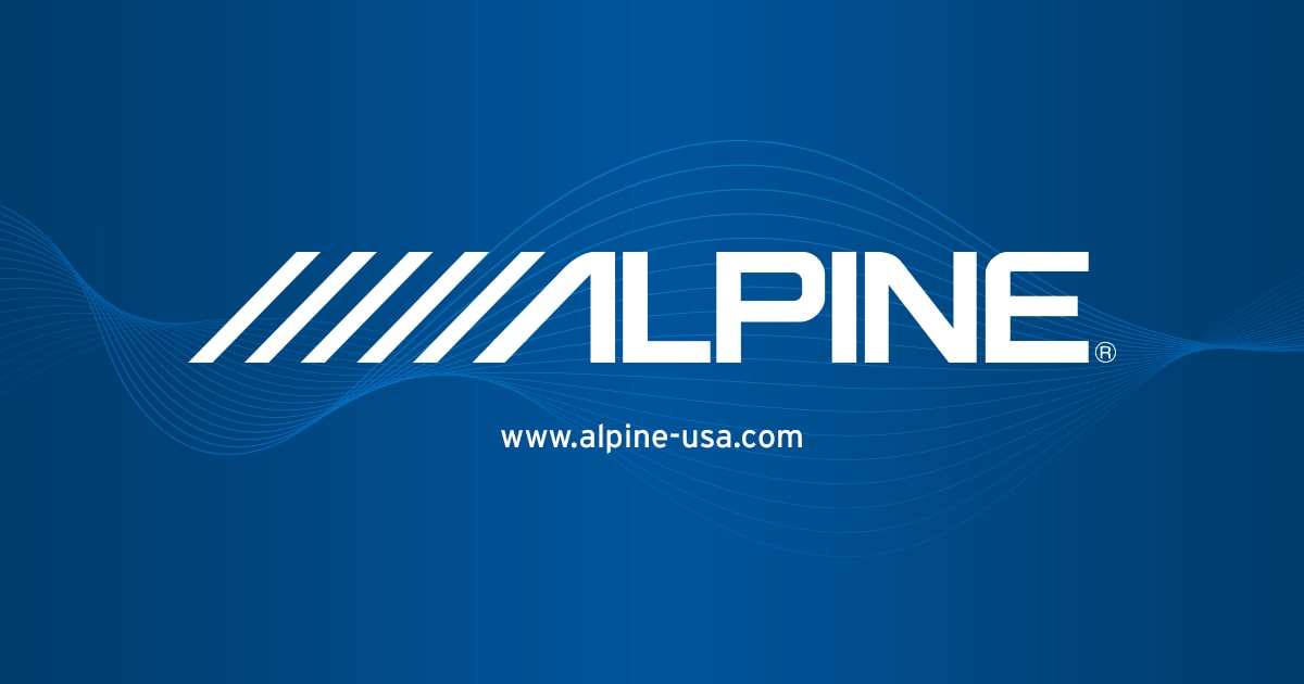 Alpine Support