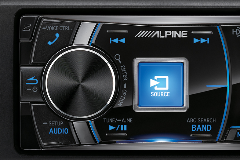 Alpine | CDE-HD149BT