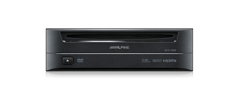 Alpine | i209-WRA